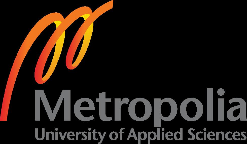 Metropolia Logo